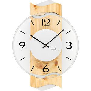 AMS Design Nástěnné hodiny 9623