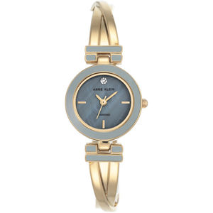 Anne Klein Diamond AK/N2622GYGB