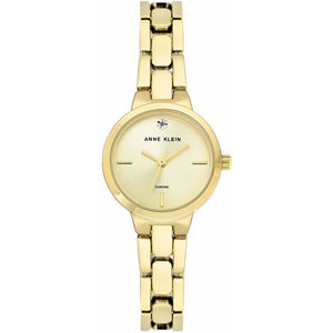 Anne Klein Diamond AK/N3234CHGB