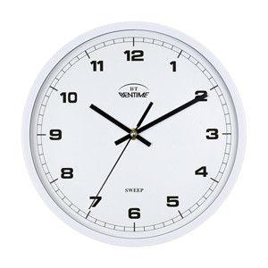 Bentime Nástěnné hodiny H39-SW8011W