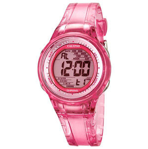 Calypso Digital for Woman K5688/2