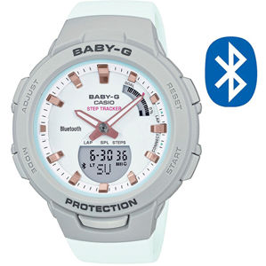 Casio BABY-G Step Tracker Bluetooth BSA-B100MC-8AER (620)