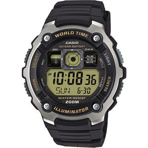 Casio Collection AE 2000W-9A