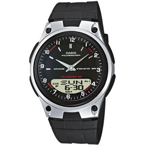 Casio Collection AW-80-1AVEF