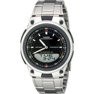 Casio Collection AW-80D-1AVEF - SLEVA