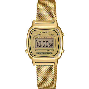 Casio Collection LA 670WEMY-9