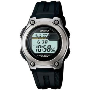 Casio Collection W-211-1AVEF