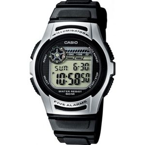 Casio Collection W-213-1AVEF