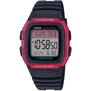 Casio Collection W-96H-4AVEF (254)