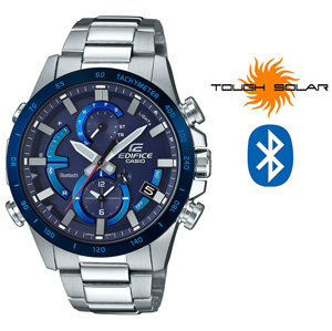 Casio Edifice Bluetooth Connected Solar EQB-900DB-2AER