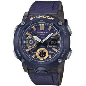 Casio G-Shock Carbon Core Guard GA-2000-2AER (633)