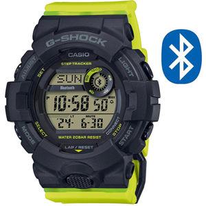 Casio G-Shock G-Squad Bluetooth Step Tracker GMD-B800SC-1BER (626)