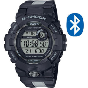 Casio G-Shock G-SQUAD Step Tracker GBD-800LU-1ER (626)