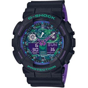 Casio G-Shock GA-100BL-1AER (411)