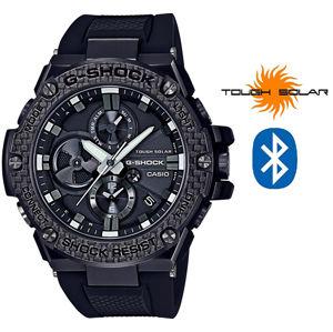 Casio G-Shock GST-B100X-1AER Bluetooth Solar Carbon