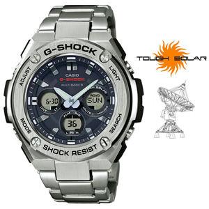 Casio G-Shock GST-W310D-1AER Solar Rádiově řízené