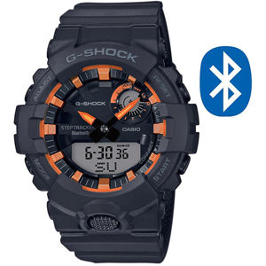Casio G-Shock Step Tracker GBA-800SF-1AER (620)