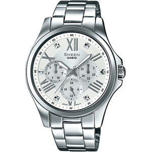 Casio Sheen SHE 3806D-7A