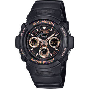 Casio The G/G-SHOCK AW 591GBX-1A4