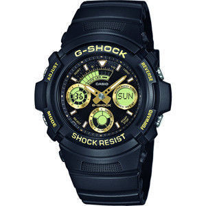 Casio The G/G-SHOCK AW 591GBX-1A9