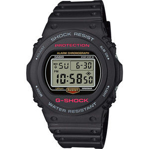 Casio The G/G-SHOCK DW 5750E-1