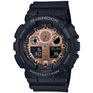 Casio The G/G-SHOCK GA-100MMC-1AER (411)