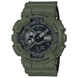 Casio The G/G-SHOCK GA 110LP-3A