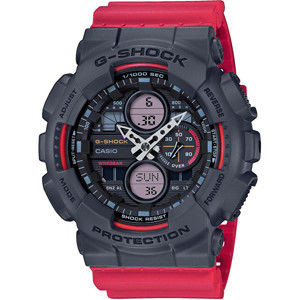 Casio The G/G-Shock GA-140-4AER (411)