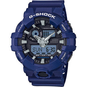 Casio The G/G-SHOCK GA 700-2A