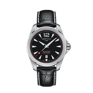 Certina AQUA COLLECTION - DS ACTION Gent - Quartz C032.851.16.057.01