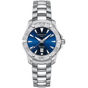 Certina AQUA COLLECTION - DS ACTION Lady - Quartz C032.251.11.041.00