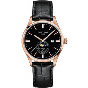 Certina DS-8 GENT Moon Phase C033.457.36.051.00