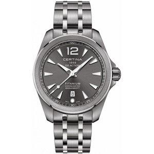 Certina DS ACTION Titanium Chronometer C032.851.44.087.00