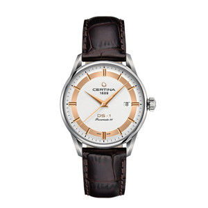 Certina HERITAGE COLLECTION - DS 1 - Automatic C029.807.16.031.60