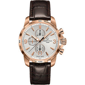 Certina SPORT COLLECTION - DS PODIUM Chrono - Automatic C001.427.36.037.00