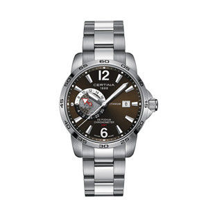 Certina SPORT COLLECTION - DS PODIUM Standard - Quartz C034.455.44.087.00