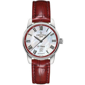Certina URBAN COLLECTION - DS PODIUM Lady - Automatic C001.007.16.423.00