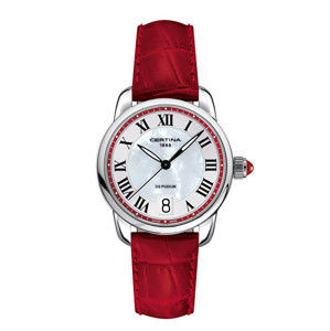 Certina URBAN COLLECTION - DS PODIUM Lady - Quartz C025.210.16.428.00 - SLEVA