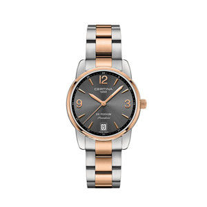 Certina URBAN COLLECTION - DS PODIUM Lady - Quartz C034.210.22.087.00