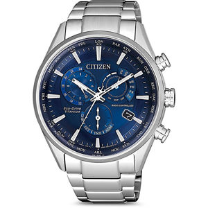 Citizen Eco-Drive Radio Controlled Super Titanium CB5020-87L