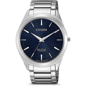 Citizen Eco-Drive Super Titanium BJ6520-82L