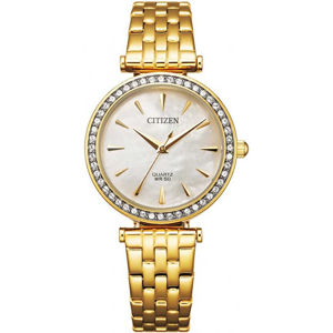 Citizen Quartz Swarovski ER0212-50Y