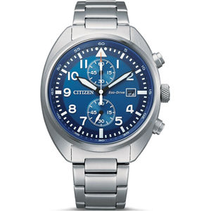Citizen Sports Eco-Drive Chronograph CA7040-85L