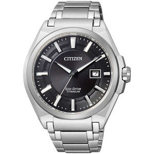 Citizen Eco-Drive Super Titanium BM6930-57E