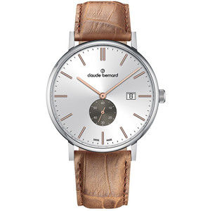 Claude Bernard Classic Small Second 65004 3 AIRG