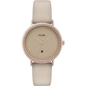 Cluse Le Couronnement Rose Gold/Gold Dust CL63006