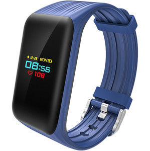 Cube1 Smart band DC28 Plus Blue - SLEVA