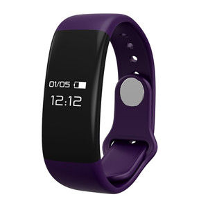 Cube1 Smart band H30 Purple - SLEVA I