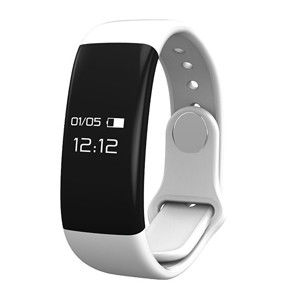 Cube1 Smart band H30 White - SLEVA II.