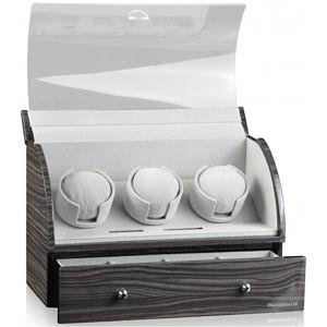 Designhütte Natahovač pro automatické hodinky - Basel 3 LCD 70005/35